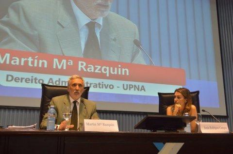 Transposición das novas directivas de contratación pública  - Xornadas sobre as novas directivas de contratación pública e a súa transposición